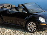Photo 2009 Volkswagen New Beetle Convertible 2dr Auto...