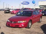 Photo 2005 Pontiac Bonneville Sedan SE
