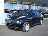 Photo 2012 Nissan JUKE Station Wagon SL
