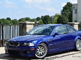 Photo 2005 BMW M3 Base Coupe 2-Door