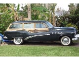 Photo 1952 Buick Roadmaster