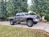 Photo 2002 Dodge Ram 2500 Slt