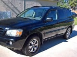 Photo 2005 Toyota Highlander