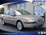 Photo 2001 Volvo S80 4dr Car