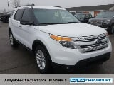 Photo 2015 Ford Explorer XLT 4DR SUV
