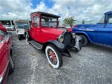 Photo 1927 Graham Pickup
