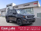 Photo 2020 Jeep Renegade Latitude