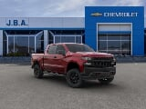 Photo 2020 Chevrolet Silverado 1500 4WD Crew Cab 147...