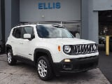 Photo 2015 Jeep Renegade Latitude