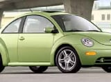 Photo 2004 Volkswagen New Beetle Coupe 2H