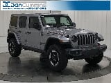 Photo 2020 Jeep Wrangler Unlimited Rubicon