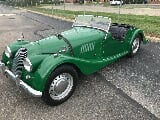 Photo 1961 morgan 44
