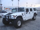 Photo 1998 hummer sorry just sold! H1 diesel custom...