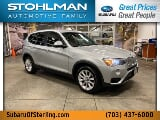 Photo 2016 BMW X3 xDrive28d
