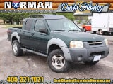 Photo 2002 Nissan Frontier SE